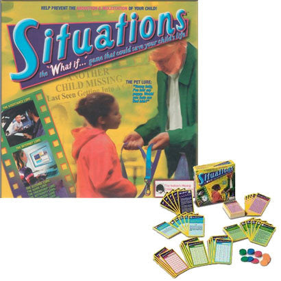 Situations Game