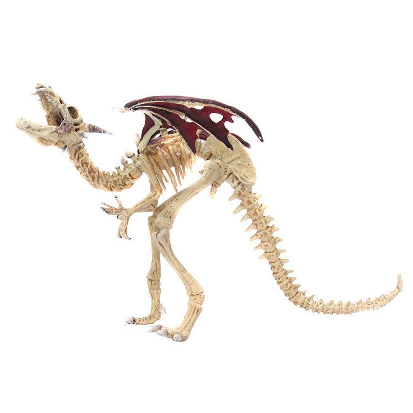 "Skeleton Dragon (5""H)"