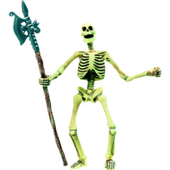 Miniature - Skeleton (Glow-in-the-Dark)