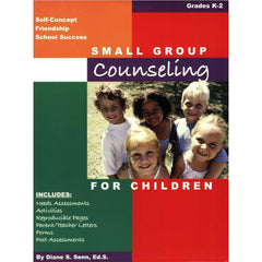 Small Group Counseling for Children (K-2)