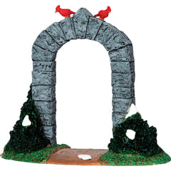 Miniature - Stone Archway