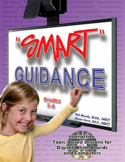 Smart Guidance DVD and Lesson Plan Guide