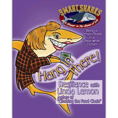 Smart Sharks Hang in There: RESILIENCE Card Game