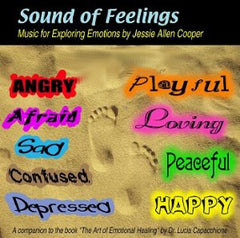 Sound of Feelings (5 CD Set)
