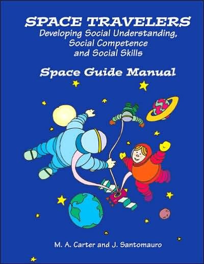 Space Travelers - 8 Lesson Curriculum (Guide Manual)