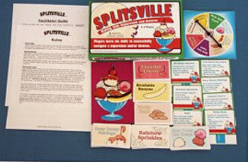 Splitsville Game