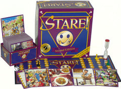 Stare! Game - 2nd Edition