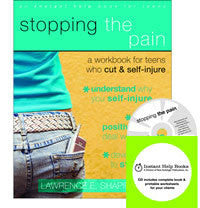 Stopping The Pain (Professional Edition w/CD)