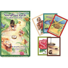 StoryPlay Cards