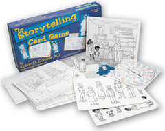 The Storytelling Card Game (RESTRICTED ITEM)
