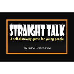 Straight Talk Card Game