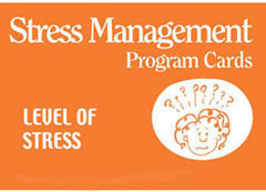 Stress Management Program Cards