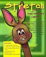 Stretch - The Long-Necked Rabbit