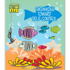 Swimming Toward Self-Control: Go-Fish Card Game