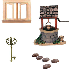 Miniature - Symbolic Objects II (8-Piece Set)