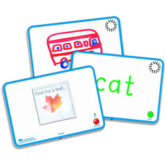 Talk Boards - Set of 3