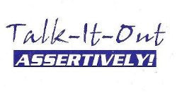 Talk-It-Out Assertively! Cards