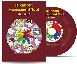 TALKABOUT - Assessment Tool CD-ROM
