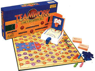 Teamwork Game