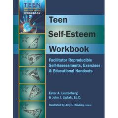 Teen Self-Esteem Workbook