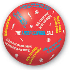 The Anger Control Ball