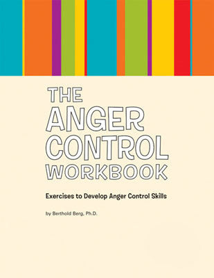 The Anger Control Game Workbook