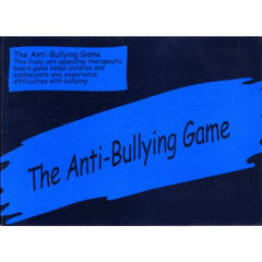 The Anti-Bullying Game (For Professional Use)