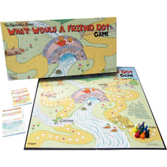 The Berenstain Bears - What Would A Friend Do? Game