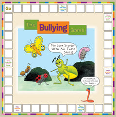 The Bullying Game (An Intervention Program)