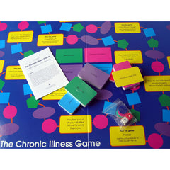 The Chronic Illness Game (For Professional Use)