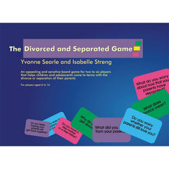 The Divorced and Separated Game (For Professional Use)