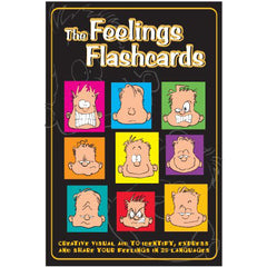 The FEELINGS Flashcards
