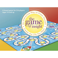 The Game of Insight