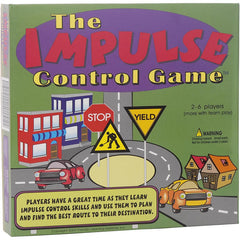 The IMPULSE Control Game