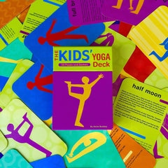 The KIDS' Yoga Deck