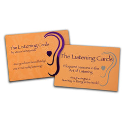 The Listening Cards