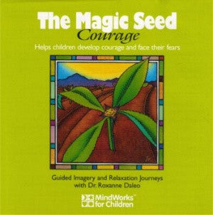 The Magic Seed CD