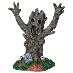 "The Monster Tree (4.9""H)"