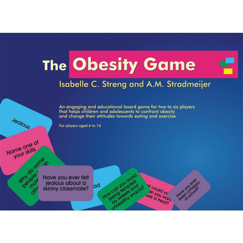 The Obesity Game (For Professional Use)