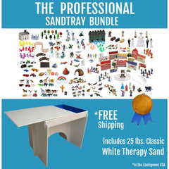 The Professional Sandtray Bundle