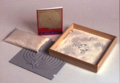 The Sand Labyrinth Kit