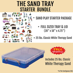 The Sand Tray Starter Bundle