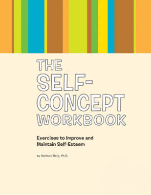 The Self-Concept Game Workbook