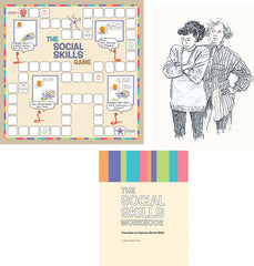 The Social Skills Game Kit