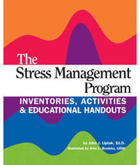 The Stress Management Program (w/CD)