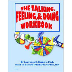 The Talking, Feeling, & Doing Workbook (with CD)