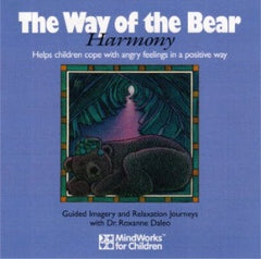 The Way of the Bear CD