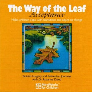 The Way of the Leaf CD