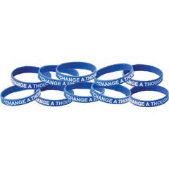 Thought-Changing Bracelets (Pack of 10)