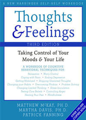 Thoughts & Feelings, 3rd Edition